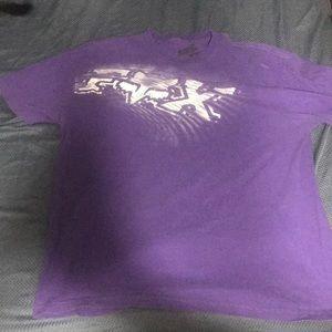 XL Fox Racing Tee Shirt